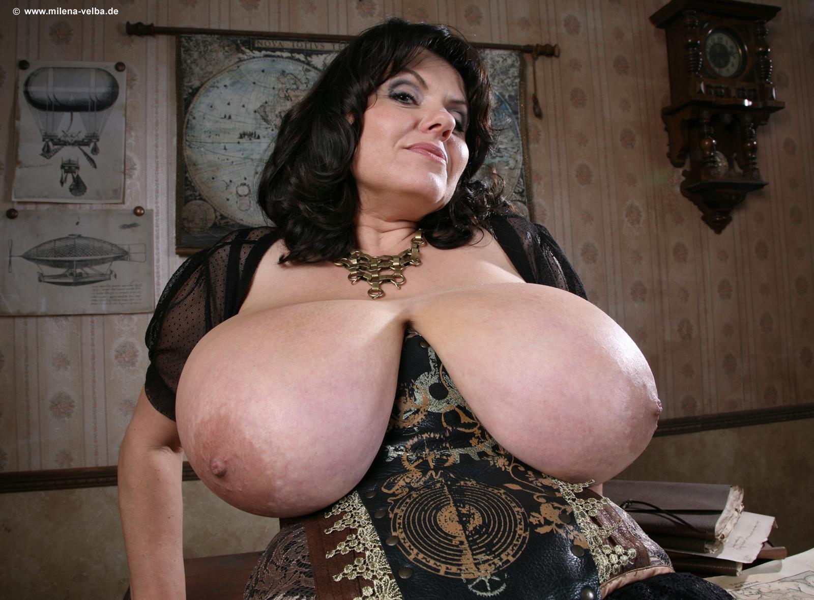 Milena Velba MILLK milena velba milk cuddly pic for sensuous milena velba