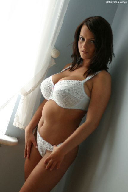BEA FLORA- LINGERIE   My FAV BOOBY BABES